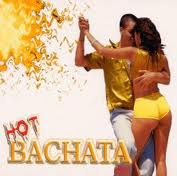 B is for Bachata
